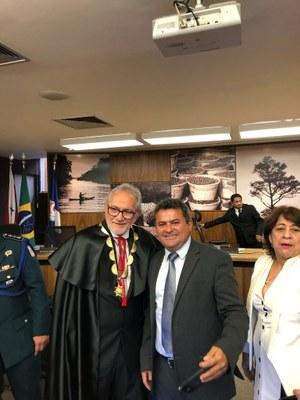 PRESIDENTE DO LEGISLATIVO DE ITAITUBA, MANOEL RODRIGUES E O PRESIDENTE DO TCM-PA, SÉRGIO LEÃO!.jpg
