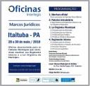 CÂMARA MUNICIPAL SEDIARÁ OFICINA DO INTERLEGIS EM ITAITUBA-PA