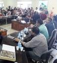 CURSINHO MUNICIPAL DA CÂMARA EM PARCERIA COM ASSEMBLÉIA LEGISLATIVA DO ESTADO