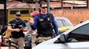 POLÍCIA FEDERAL VOLTA FISCALIZAR RODOVIA TRANSAMAZÔNICA EM ITAITUBA